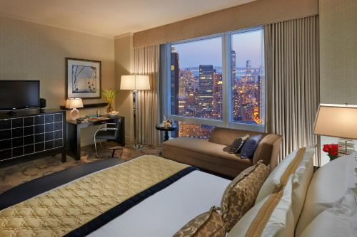 Mandarin Oriental New York photo 17