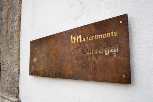 bnapartments Carregal