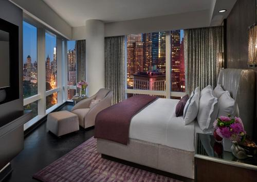Mandarin Oriental New York photo 18