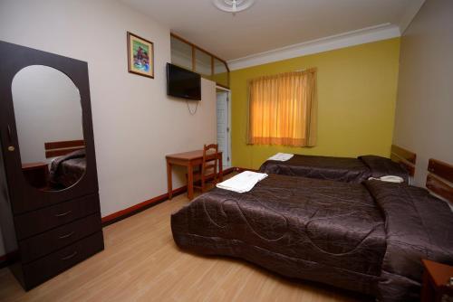 HotelBaviera Hostal