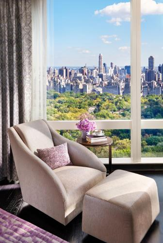 Mandarin Oriental New York - 40 of 44