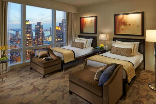 Mandarin Oriental New York photo 21
