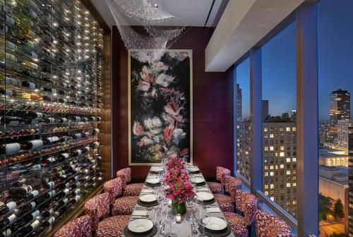 Mandarin Oriental New York - 9 of 44