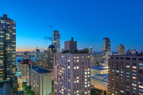 Mandarin Oriental New York photo 31