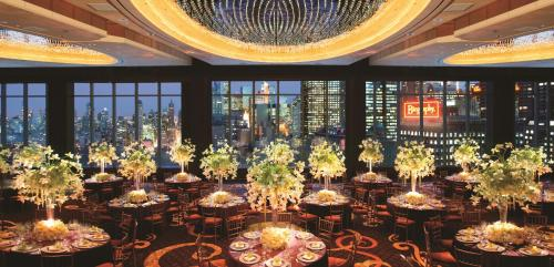 Mandarin Oriental New York photo 34
