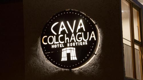 Cava Colchagua Hotel Boutique Photo