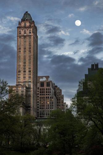 The Pierre, A Taj Hotel, New York Photo