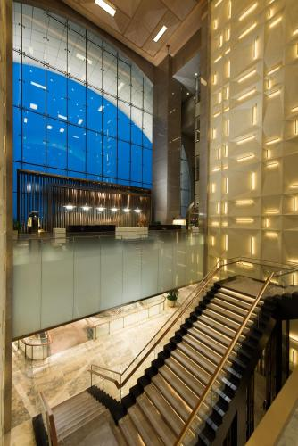 Sunrise Kempinski Hotel Beijing