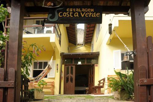 Hostel Estalagem Costa Verde Photo
