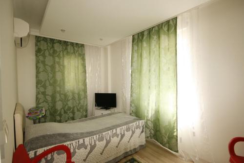 Avsallar Orion City Holiday Apartments tatil
