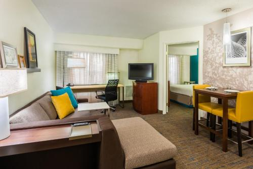 Residence Inn By Marriott Macon - Macon, GA 31210