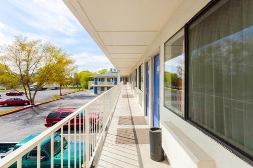 Motel 6 Klamath Falls Photo