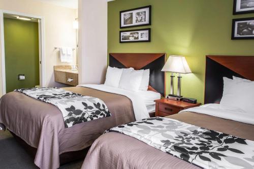 Sleep Inn Wytheville Photo