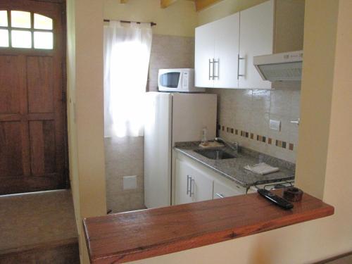 Cabañas El Refugio Photo