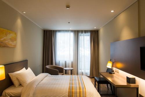Home Inn Plus Beijing Nongzhan Chang Hongqiao photo 8