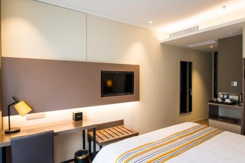 Home Inn Plus Beijing Nongzhan Chang Hongqiao photo 18