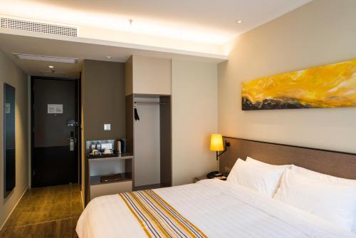 Home Inn Plus Beijing Nongzhan Chang Hongqiao photo 19