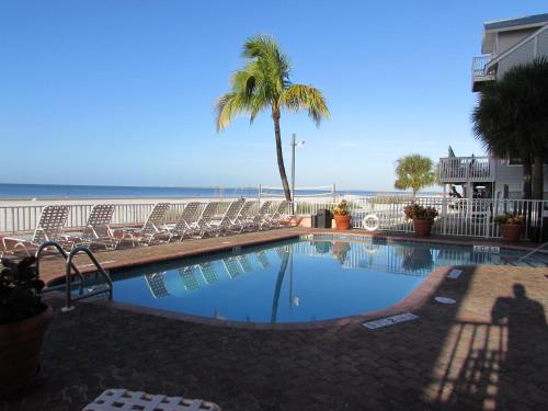 Edison Beach House Hotel Fort Myers