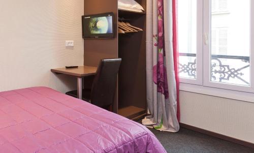 Hôtel Montsouris Orléans photo 13