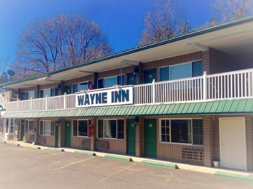 Wayne Inn Photo