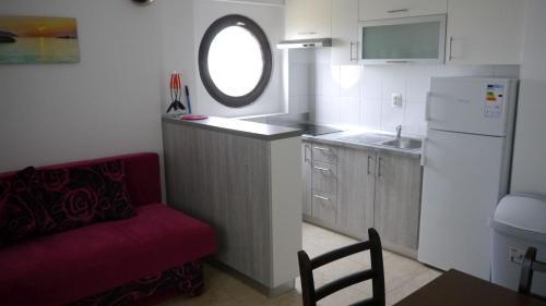 Apartments Benjo