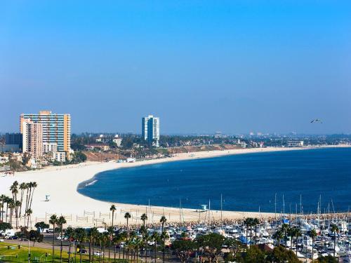 Hyatt Regency Long Beach Photo