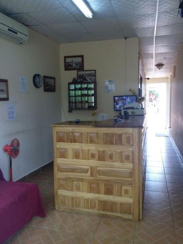 Aparthotel El Montecarlo Photo
