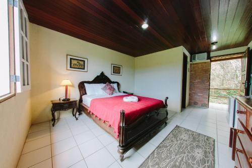 Hotel Fazenda Marrecas Photo