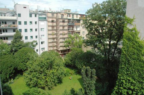Best of Vienna Apartments Rienösslgasse