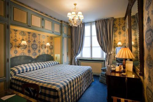 Hotel Duc De St-simon