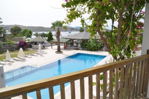 Gumbet Cove Hotel, Gümbet