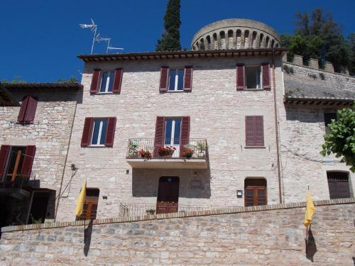 Residence La Terrazza - Spello - book your hotel with ViaMichelin