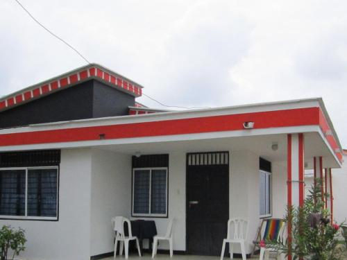 Foto de Hotel Puerto Arturo