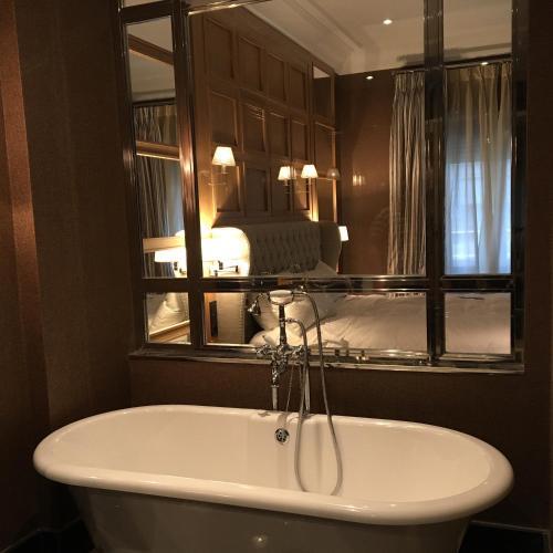 Suite Deluxe Hotel Rector 9