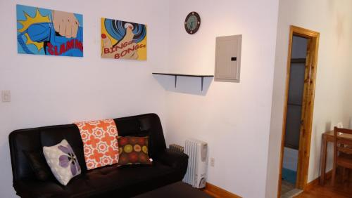 Broome Street Apartment - Lower East Side #19 Photo