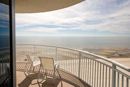South Beach Biloxi Hotel & Suites - Biloxi, MS 39531