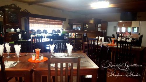 Boschdal Upmarket Guesthouse Photo