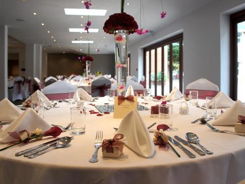 The Edgbaston Palace Hotel photo 21
