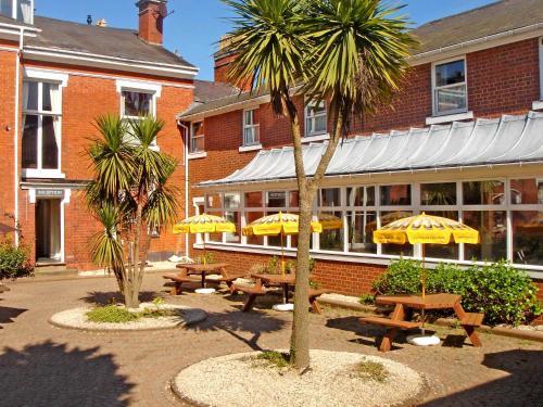 The Edgbaston Palace Hotel photo 27