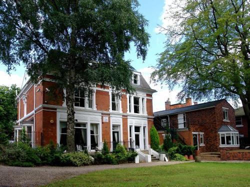 The Edgbaston Palace Hotel photo 28