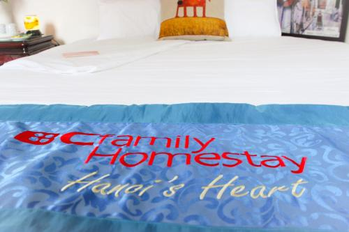 BC Family Homestay - Hanoi's heart photo 4