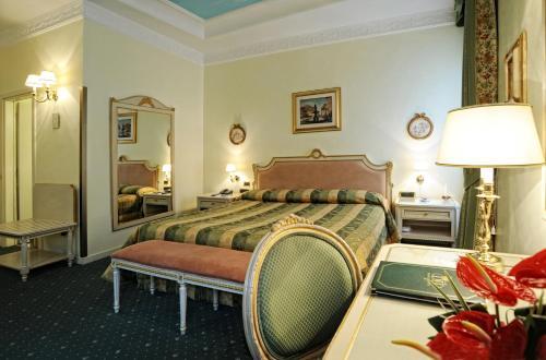 Daniel\'s Hotel