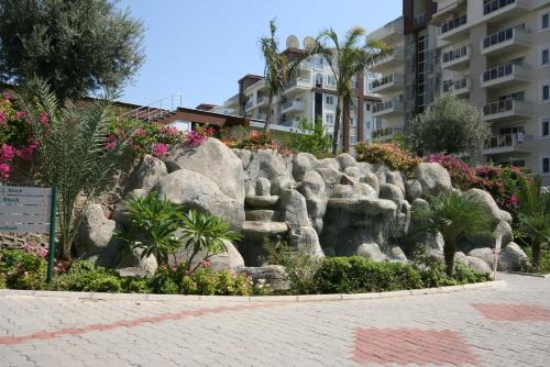 Avsallar Holiday at Home Orion City online rezervasyon