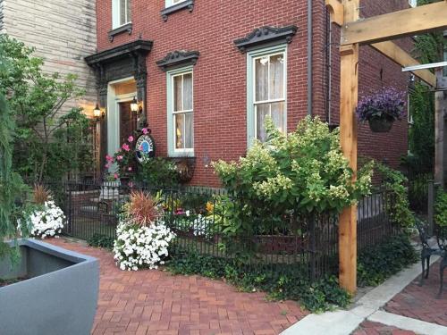 Morning Glory Inn - Pittsburgh, PA 15203