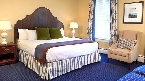 Omni Bretton Arms Inn at Mount Washington Resort Photo