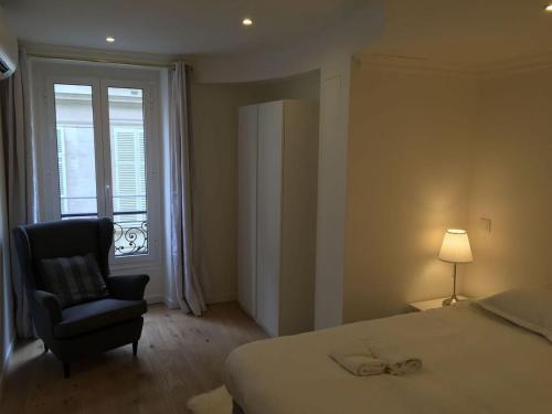 Bellechasse Apartments photo 10