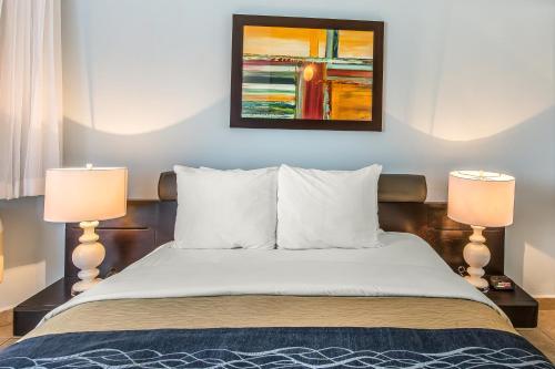 Comfort Inn & Suites Levittown Photo
