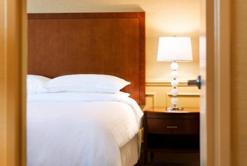 Sheraton Hartford Hotel At Bradley Airport - Windsor Locks, CT 06096