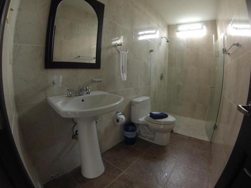 Hotel Cally Photo