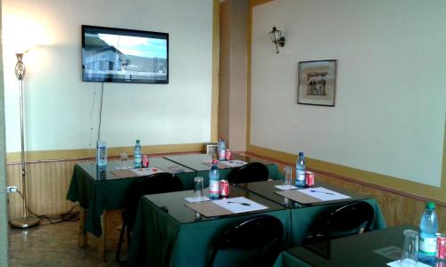 Hotel Marsal Photo